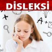 Disleksi Öğrenme Bozukluğu
